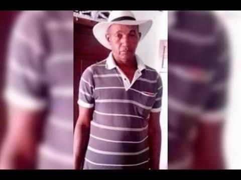Campesino fue decapitado y luego quemaron su casa en el sur de Cordoba