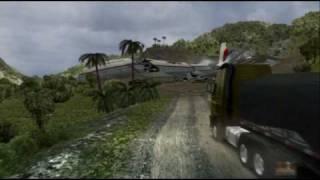 videó 18 Wheels of Steel: Extreme Trucker