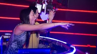 DJ Zita & Gita RB night club
