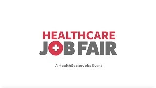 Healthcare Job Fair UK