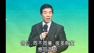 清涼音文化 江緯辰老師:無往不利的感動式行銷
