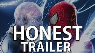 Honest Trailer - The Amazing Spider-Man 2