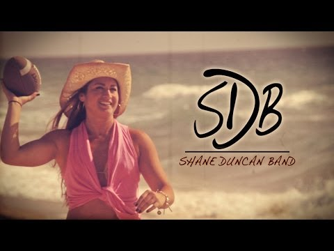 Shane Duncan Band – Life's Snooze Bar: Music
