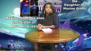 Al Green- Sister Maxine Green missing part 1