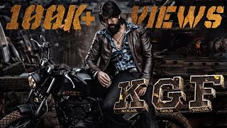 We made atleast 3-4 versions of KGF in Tamil: Yash | K.G.F Chapter 1| Vishal | Reeling In