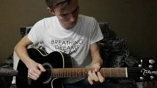 KOKOROKO   ABUSEY JUNCTION   Acoustic Guitar