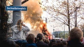 Sechseläuten Böögg Und Zünfte Umzug   Trailer 2019