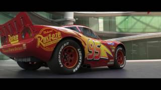 Cars 3 - Extended Sneak Peek - Official Disney Pixar | HD