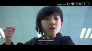 DJ BUKAN Kaleng Kaleng Versi Lin Qiunan