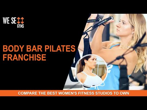 , title : 'Body Bar Pilates Franchise   Best Womens Fitness Studios