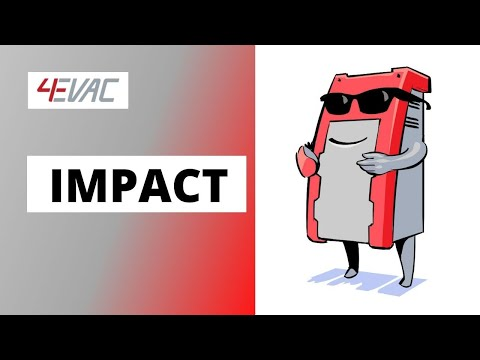 4EVAC IMPACT Presentation