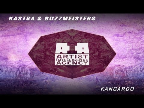 Kastra & Buzzmeisters - Kangaroo [Free Download for 1st Week!]
