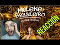 Gloria Groove - Muleke Brasileiro (REACTION) | Reacción y comentarios