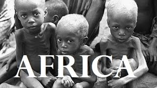 OPEN YOUR EYES l Dark Side Of Africa