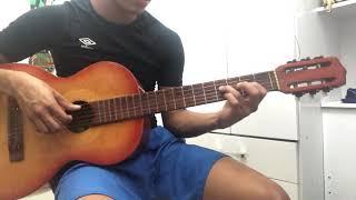 Alumbramento - Djavan - Violão