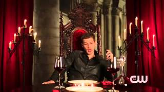 The Originals -  My Dinner Date With -  Joseph Morgan