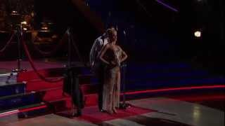 RUMBA-Gilles Marini's Fifth Dance - Dancing With The Stars.
