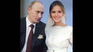 НОВАЯ жена Путина ОШАРАШИЛА страну! - Вы не поверите, но это...