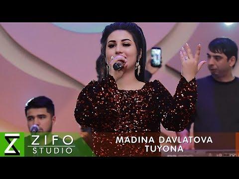 Мадина Давлатова - Туёна (туй дар Узбекистон) (Клипхои Точики 2019)