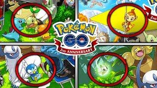 fecha cuarta generacion pokemon go видео Видео смотреть