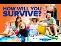 How To Survive Your Family Summer Vacation - YouTube