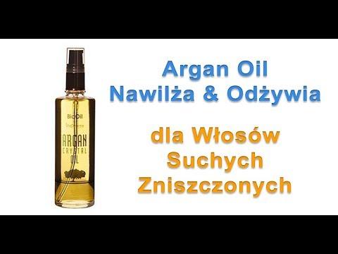 Jaki olej jest korzystny dla opinii włosów