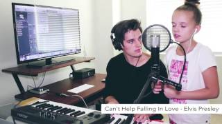 Kenny Holland   Can't Help Falling Over The Rainbow Ft. My Sister Capri