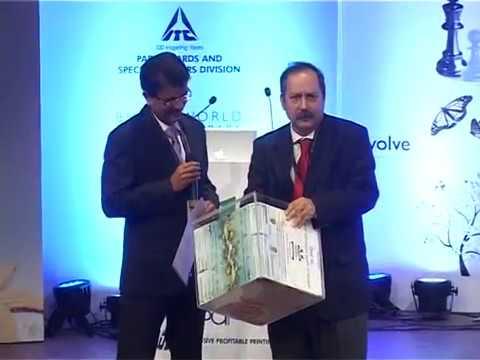 Print Summit 2011 : Inauguration By Dr.Anil Lamba at BMPA Print Summit 2011