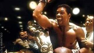 Ali soundtrack: Sauf Keita  Tomorrow