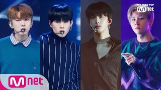 [MONSTA X   Play It Cool] Comeback Stage | M COUNTDOWN 190221 EP.607