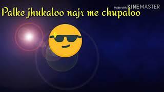 na ja song whatsapp status - मुफ्त ऑनलाइन
