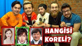 Hangisi Koreli Oynadık! - Salyangoz Yeme Cezalı! (Alper Rende, BRO'S)