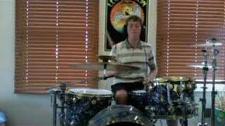 Jeff Curry - F.C.P.S.I.T.S.G.E.P.G.E.P.G.E.P. - The Fall of Troy (drum cover)