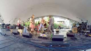 Mo' Mojo Band and Moises Borges Band video cuts