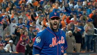 Matt Harvey Has Not Been The Same Since the 2015 World Series