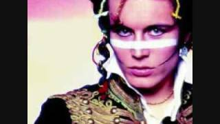 Adam Ant - Vanity (remastered)