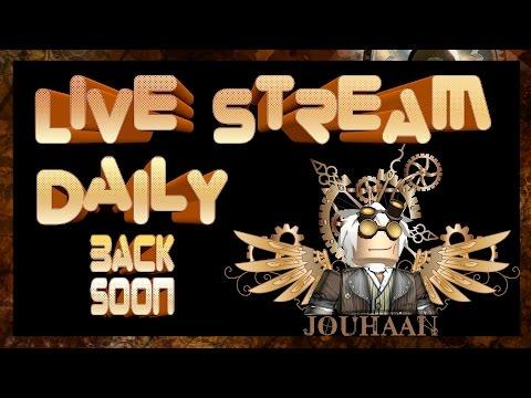 Live Stream #62 - Miners Haven Milestones with xXDemonicRexXx life 1500