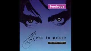 Bauhaus - Rest In Peace: The Final Concert (Full Album) 1992