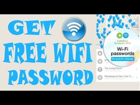 (100% Working) Hack WiFi Password on Android Phone (Crack WiFi)