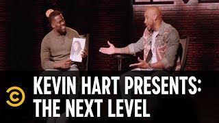 Malik S.'s (Almost) Year as a Teacher - Kevin Hart Presents: The Next Level