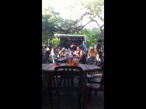 Justin P. Harris Live in Austin, TX: Yellow Ledbetter