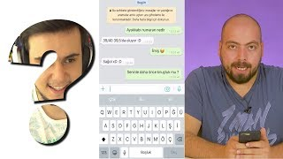 Download Video Whatsapp'taki Youtuber - Fırat, Buğra Kazancı'yı Tanıyabildi Mi? - MP3 3GP MP4