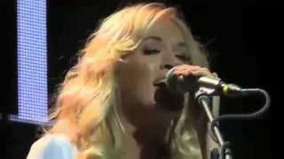 So Small by Carrie Underwood (live)