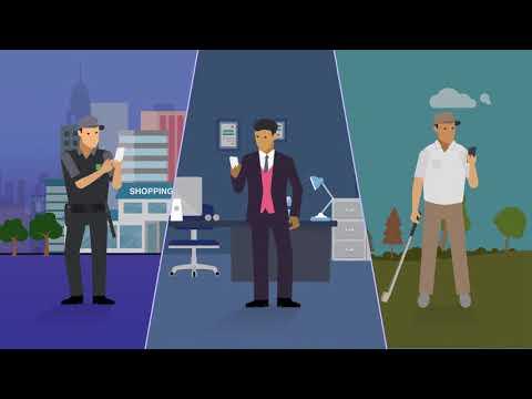 Security Guard Management System   novagems