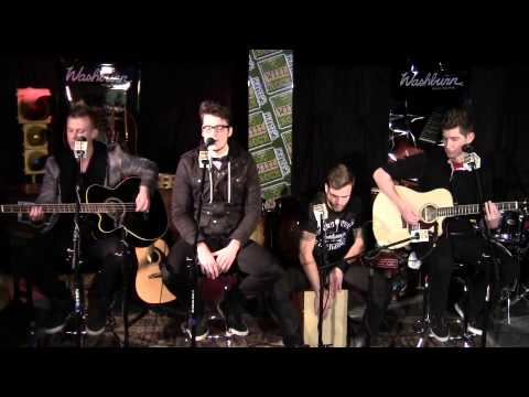 Starset - My Demons (acoustic)