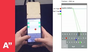 Newswise:Video Embedded ai-learns-to-type-on-a-phone-like-humans