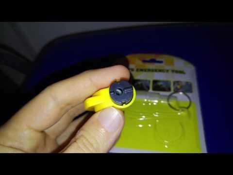 Auto Emergency Tool gearbest.com