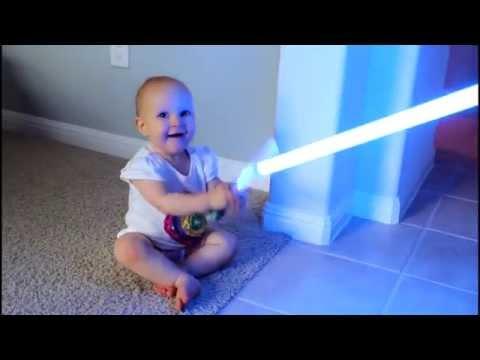 Top 5 Jedi Baby - Star Wars