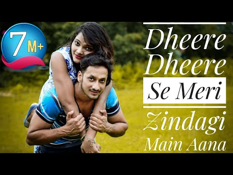 dheere dheere se hd video song download mp3