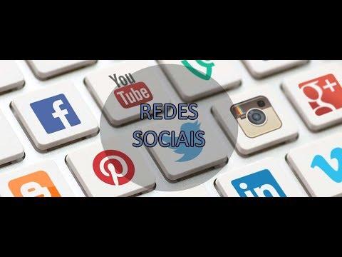 Conheça nossas Redes Sociais e fique por dentro de todas as notícias e novidades!